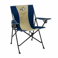 Montana State Bobcats Pregame Tailgating Chair