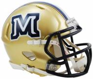 Montana State Bobcats Riddell Speed Mini Collectible Football Helmet
