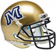 Montana State Bobcats Schutt XP Collectible Full Size Football Helmet