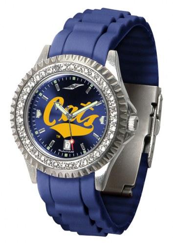 Montana State Bobcats Sparkle Women's Watch