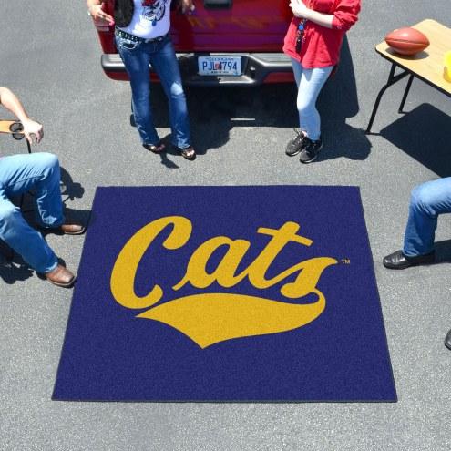 Montana State Bobcats Tailgate Mat