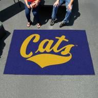 Montana State Bobcats Ulti-Mat Area Rug