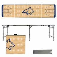Montana State Bobcats Victory Folding Tailgate Table