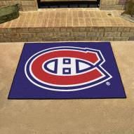 Montreal Canadiens All-Star Mat