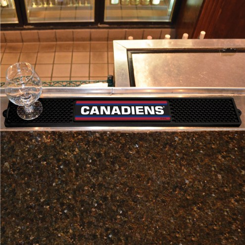 Montreal Canadiens Bar Mat