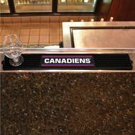 Montreal Canadiens Bar Mat