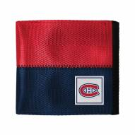 Montreal Canadiens Belted BiFold Wallet