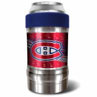 Montreal Canadiens Blue 12 oz. Locker Vacuum Insulated Can Holder