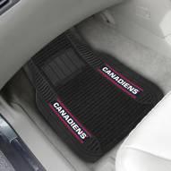 Montreal Canadiens Deluxe Car Floor Mat Set