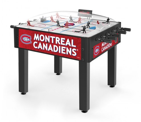 Montreal Canadiens Dome Hockey