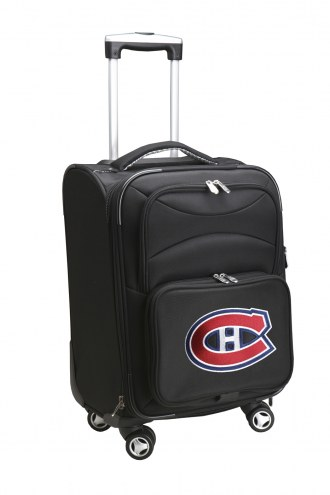 Montreal Canadiens Domestic Carry-On Spinner