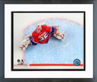 Montreal Canadiens Dustin Tokarski Action Framed Photo