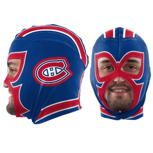 Montreal Canadiens Fan Mask
