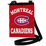 Montreal Canadiens Game Day Pouch