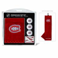 Montreal Canadiens Golf Gift Set