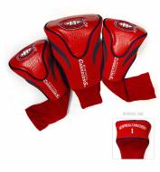 Montreal Canadiens Golf Headcovers - 3 Pack