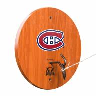 Montreal Canadiens Hook & Ring Game
