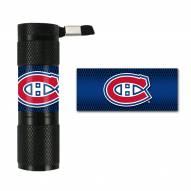 Montreal Canadiens LED Flashlight