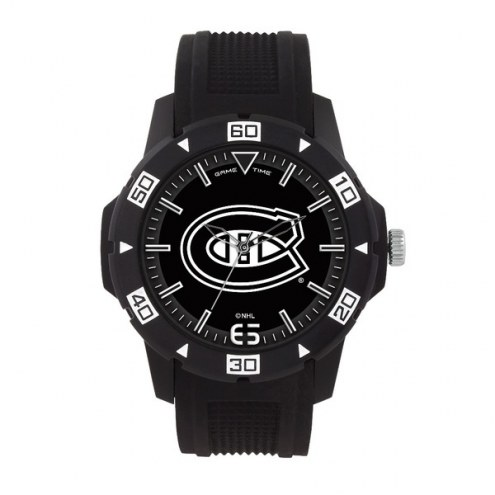 Montreal Canadiens Men's Automatic Watch