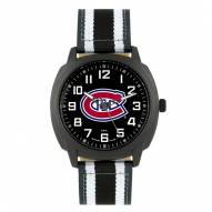Montreal Canadiens Men's Ice Watch
