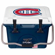 Montreal Canadiens ORCA 20 Quart Cooler