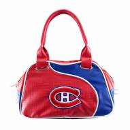 Montreal Canadiens Perf-ect Bowler Purse