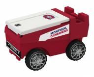 Montreal Canadiens Remote Control Zamboni Cooler