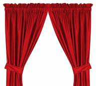 Montreal Canadiens Curtains