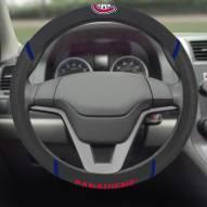 Montreal Canadiens Steering Wheel Cover