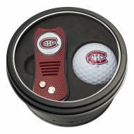 Montreal Canadiens Switchfix Golf Divot Tool & Ball