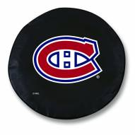 Montreal Canadiens Tire Cover