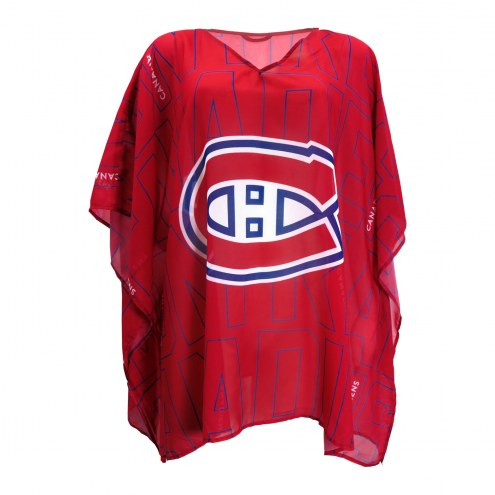 Montreal Canadiens Trace Caftan