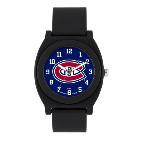 Montreal Canadiens Unisex Fan Black Watch