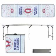 Montreal Canadiens Victory Folding Tailgate Table