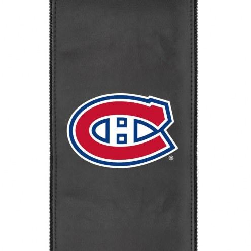 Montreal Canadiens XZipit Furniture Panel