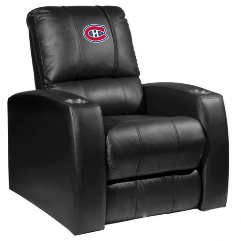 Montreal Canadiens XZipit Relax Recliner