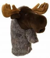 Moose Golf Driver Head Cover