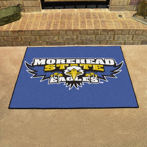 Morehead State Eagles All-Star Mat