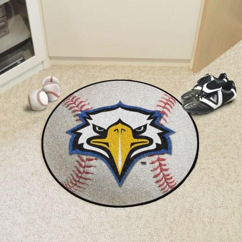Morehead State Eagles Baseball Rug