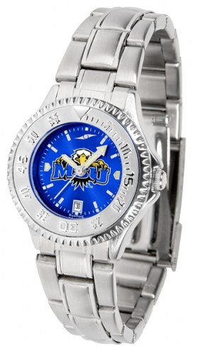 Morehead State Eagles Competitor Steel AnoChrome Women's Watch