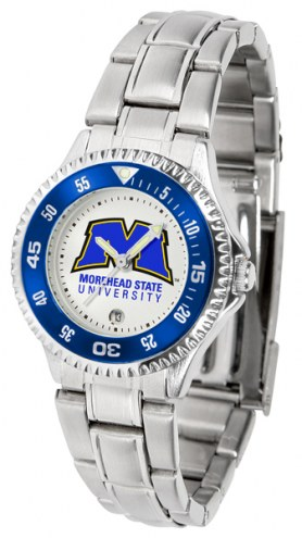 Morehead State Eagles Competitor Steel Women's Watch