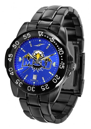 Morehead State Eagles FantomSport AnoChrome Men's Watch