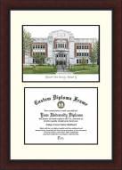 Morehead State Eagles Legacy Scholar Diploma Frame
