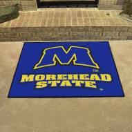 Morehead State Eagles Logo All-Star Mat
