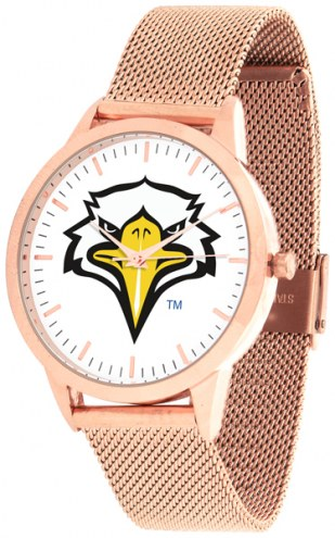 Morehead State Eagles Rose Mesh Statement Watch