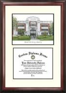 Morehead State Eagles Scholar Diploma Frame
