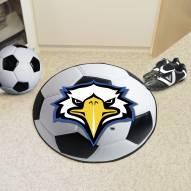 Morehead State Eagles Soccer Ball Mat