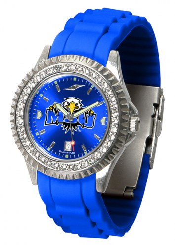 Morehead State Eagles Sparkle Women's Watch