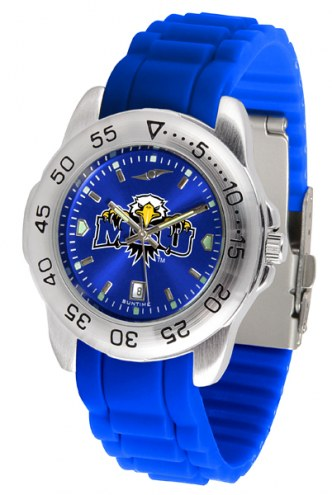 Morehead State Eagles Sport AC AnoChrome Men's Watch