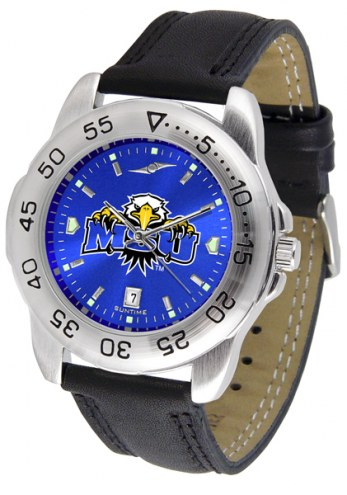 Morehead State Eagles Sport AnoChrome Men's Watch